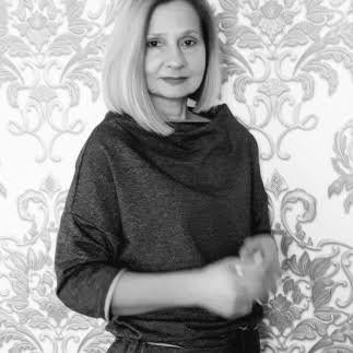 Justyna Gałkowska
